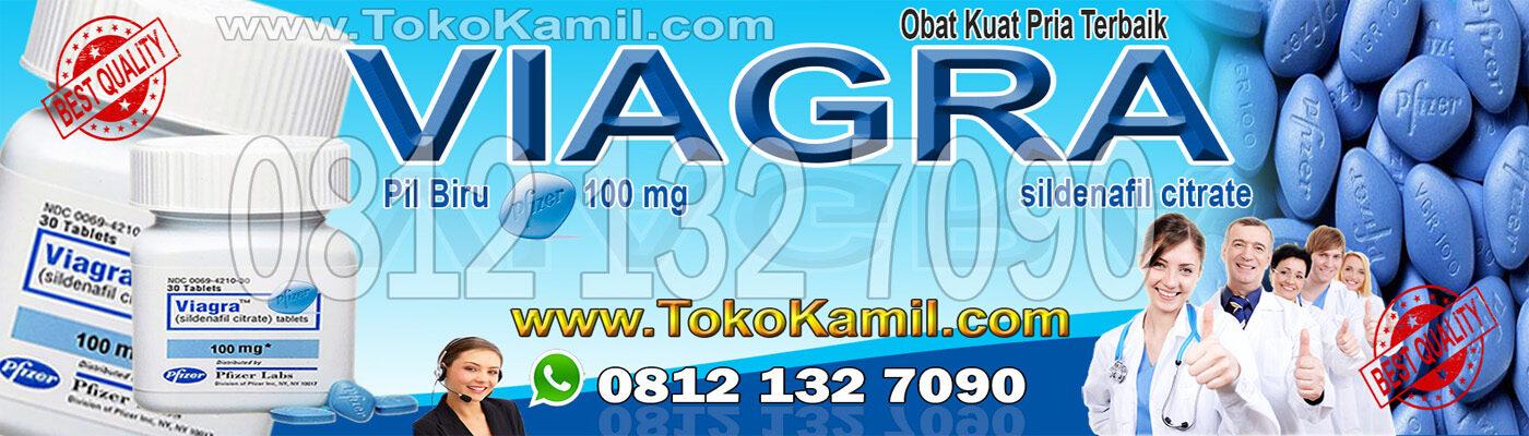 Toko Kamil